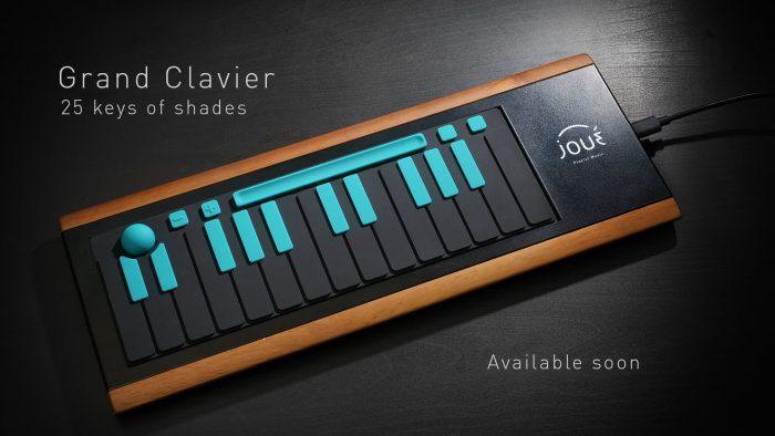 JOUE Grand Clavier