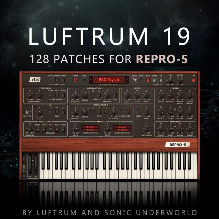 Luftrum 19 for Repro-5