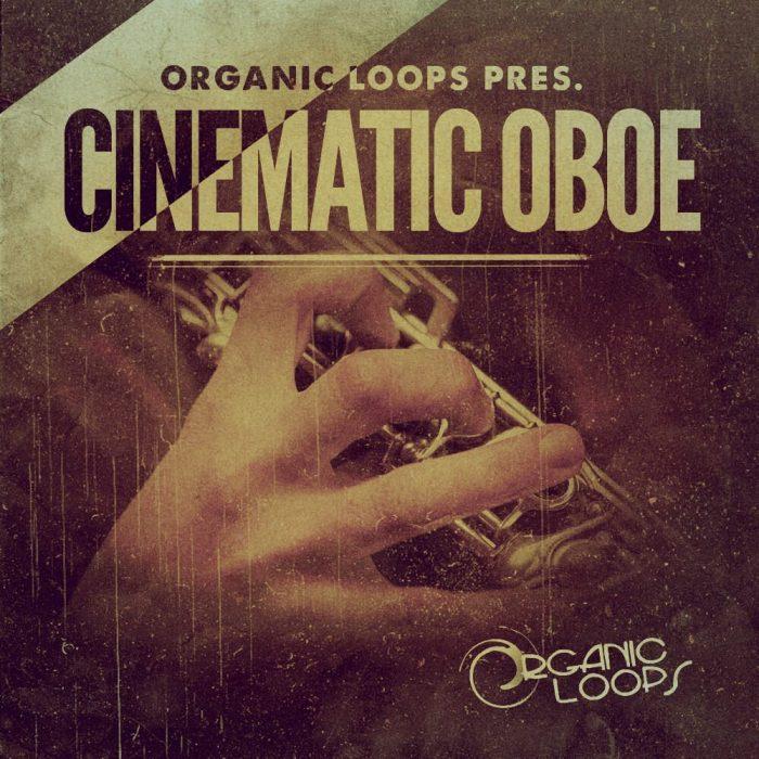 Organic Loops Cinematic Oboe