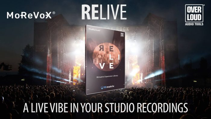 Overloud RELive