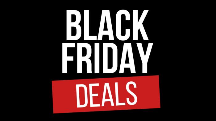 Rekkerd Black Friday Deals Roundup