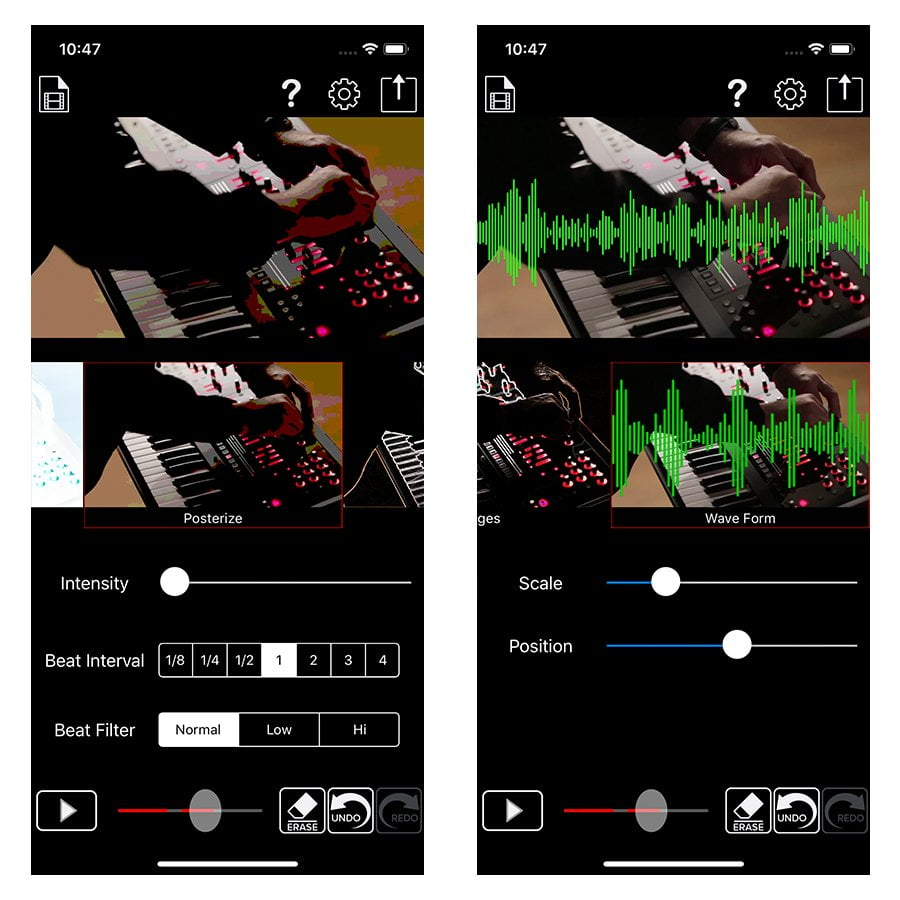 Roland launches Beat Sync Maker free iOS app