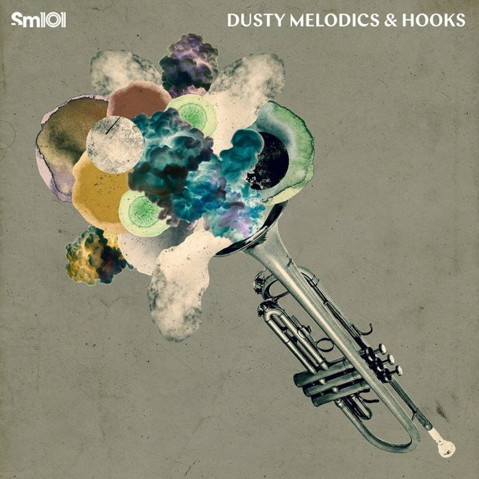 Sample Magic Dusty Melodics & Hooks