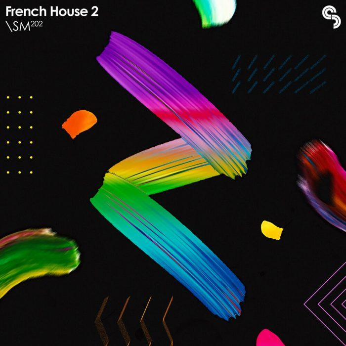 Sample Magic French House 2