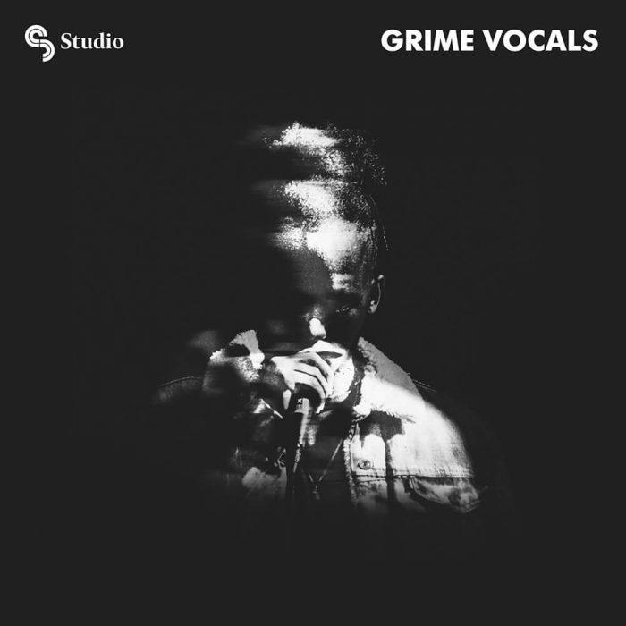 Sample Magic Grime Vocals