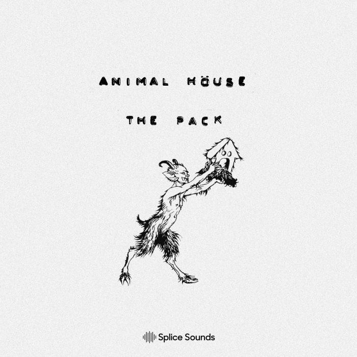 Splice Sounds Animal HÖuse The Pack