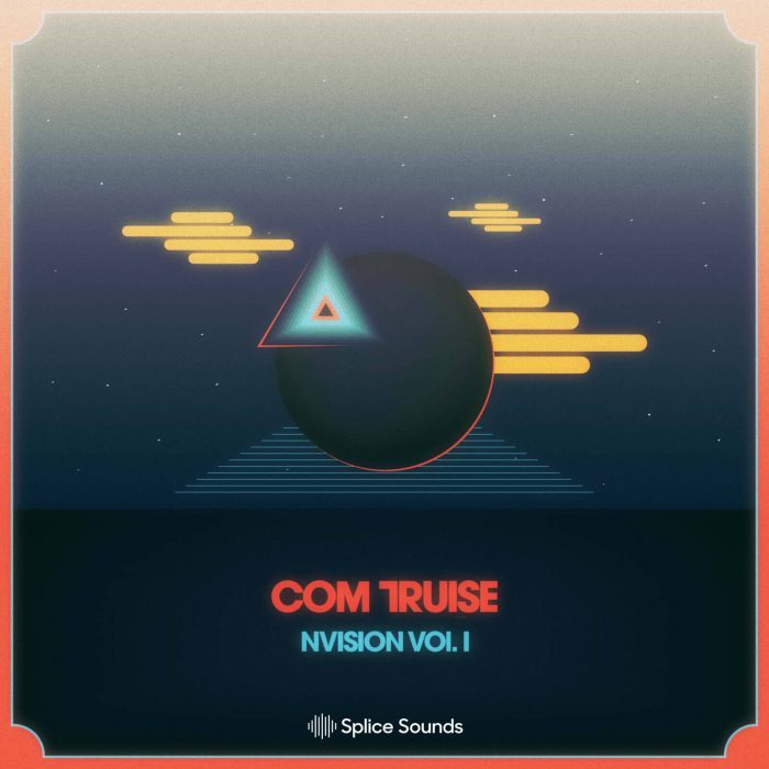Splice Sounds Com Truise Nvision Vol 1