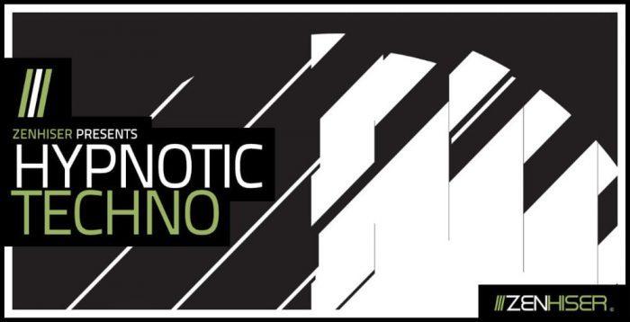 Zenhiser Hypnotic Techno