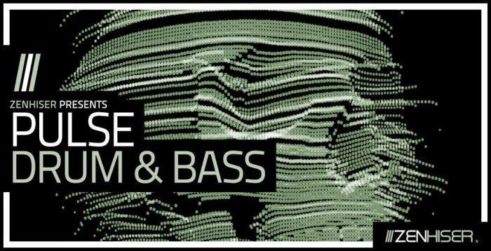 Zenhiser Pulse Drum and Bass