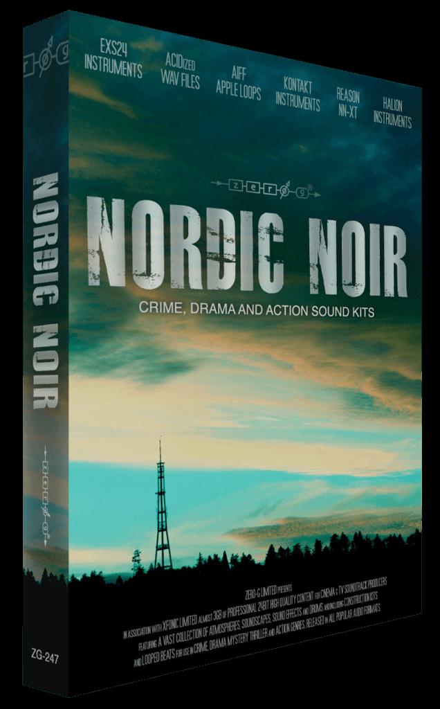 Zero G Nordic Noir