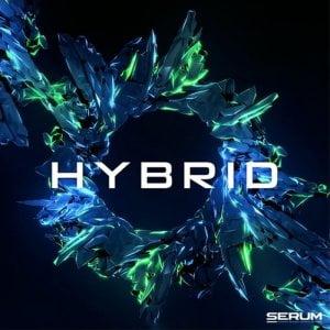 123Creative Hybrid for Serum