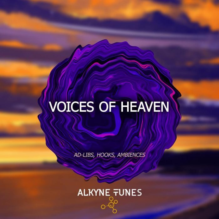 Alkyne Tunes Voices of Heaven
