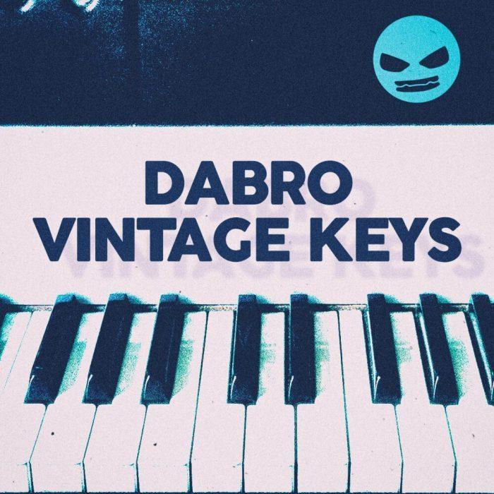 Dabro Music Vintage Keys