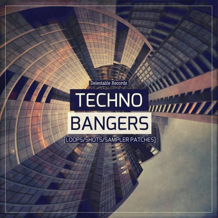 Delectable Records Techno Bangers