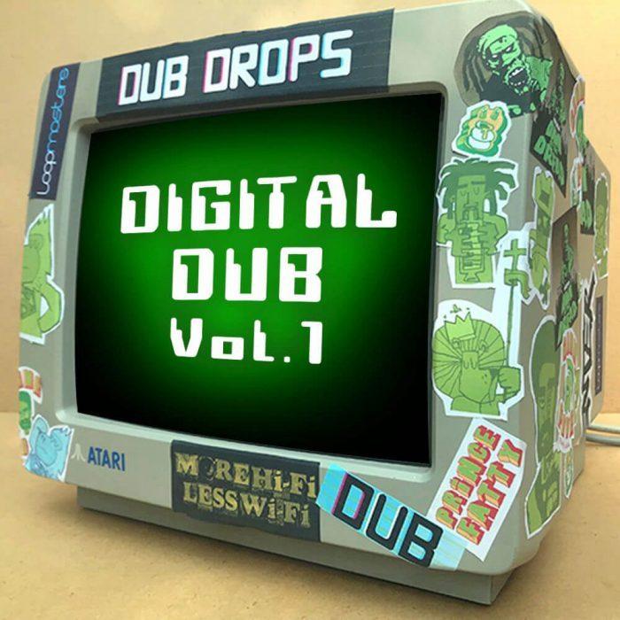 Dub Drops Digital Dub Vol 1