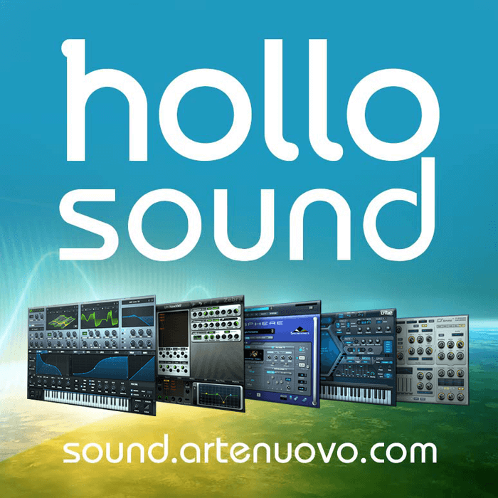 Save up to 50% off sounds for Diva, Zebra, Serum, Omnisphere