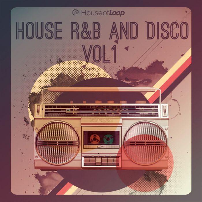 House of Loop RnB House & Disco