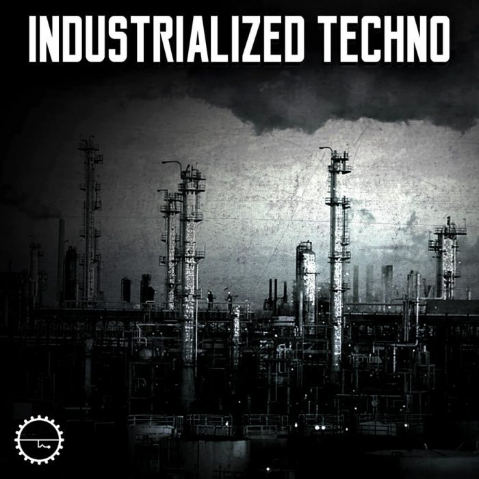 Industrial Strength Samples Industrialized Techno