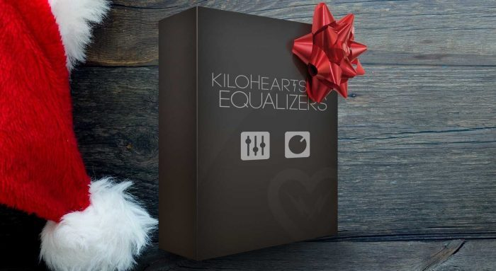 Kilohearts EQ Bundle sale