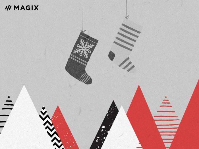 Magix Holiday Sale 2018