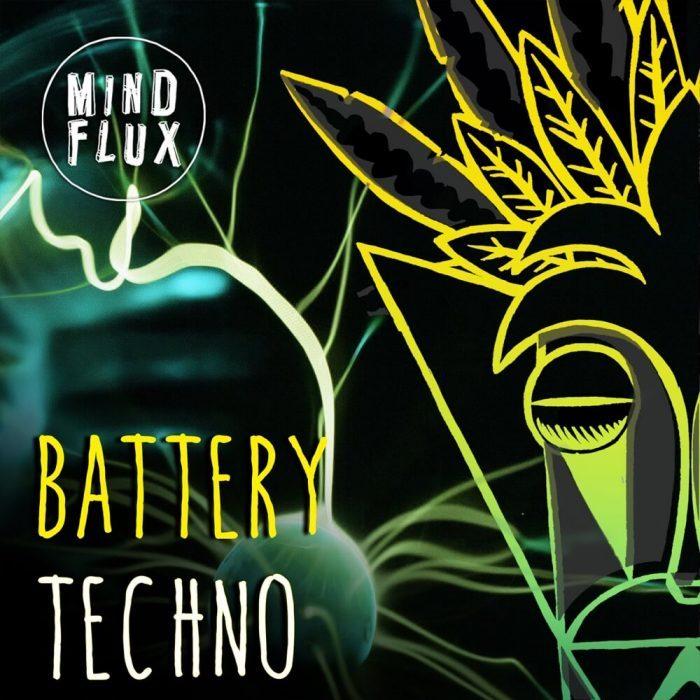 Mind Flux Battery Techno