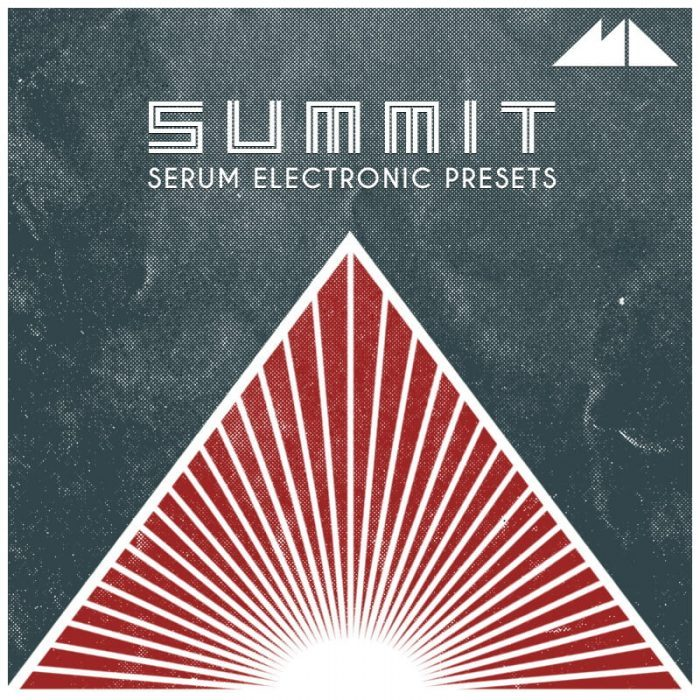 ModeAudio Summit for Serum
