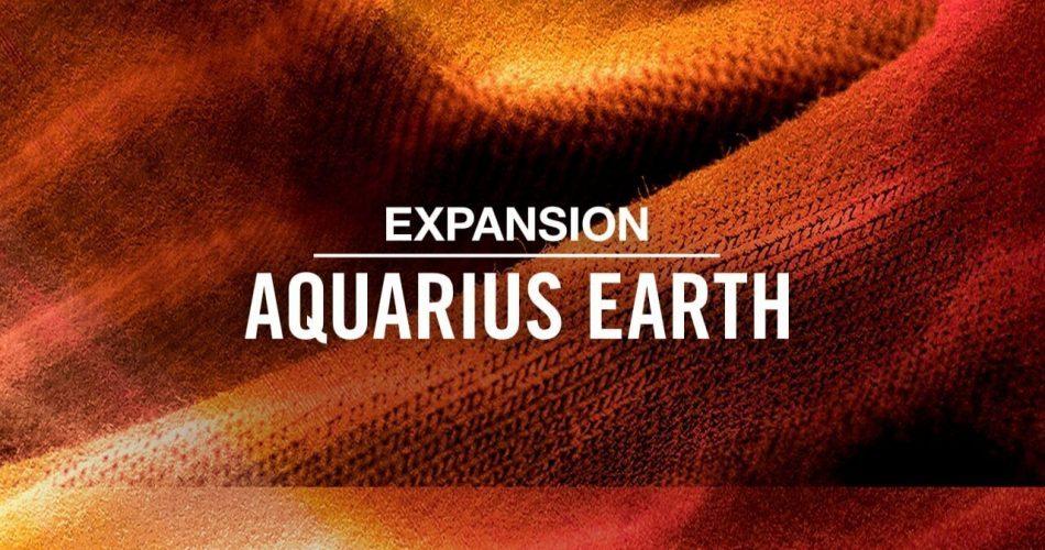 NI Aquarius Earth