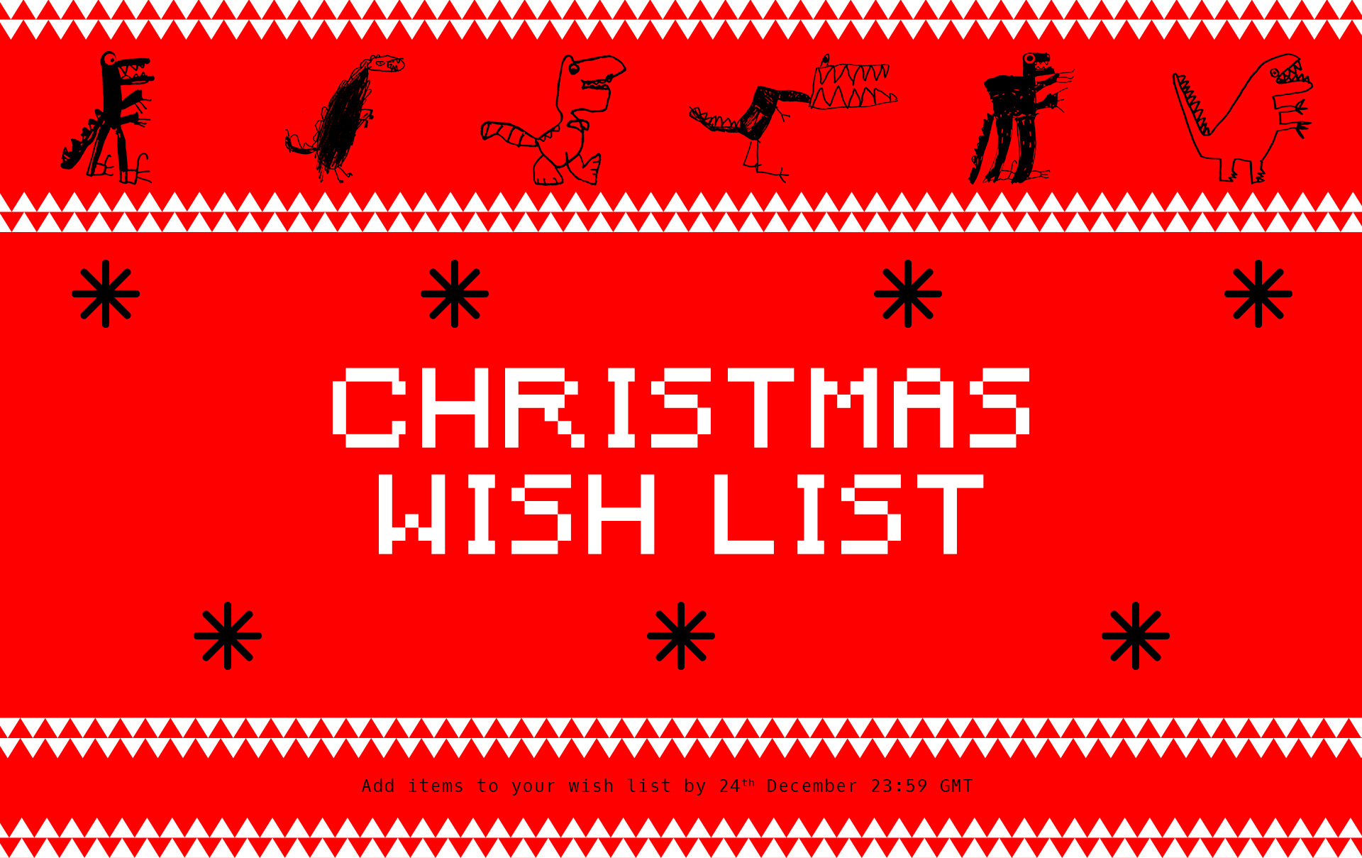 Spitfire Audio's Christmas Wish List returns, get your free gift!