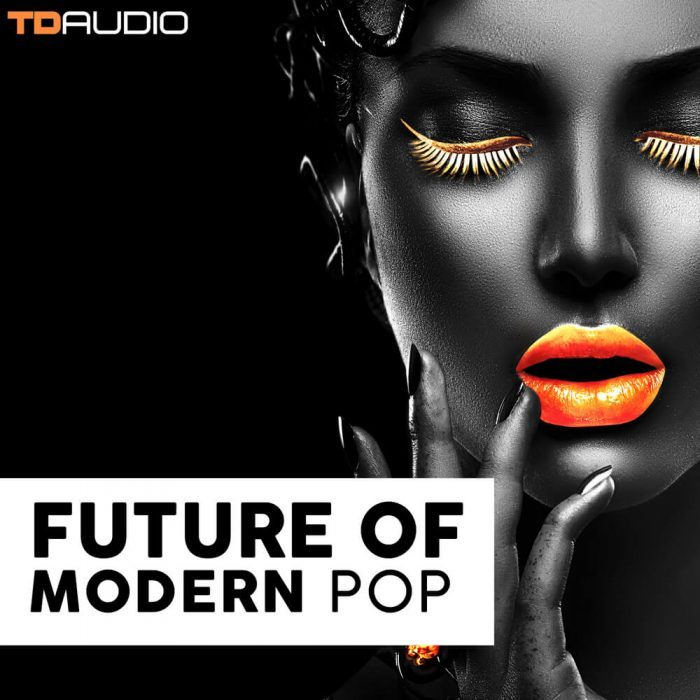 TD Audio Future of Modern Pop