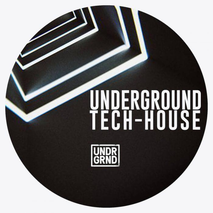 Undrgrnd Underground Tech House