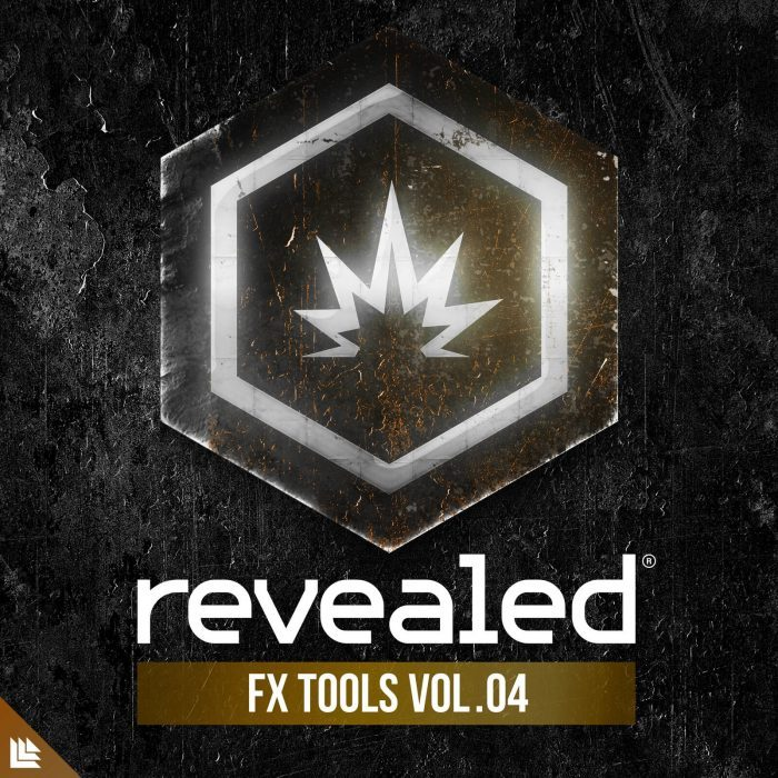Alonso Sound Revealed FX Tools Vol 4