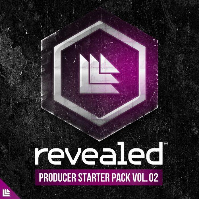 Revealed Producer Starter Pack Vol  2 (FREE) + Spire Leads