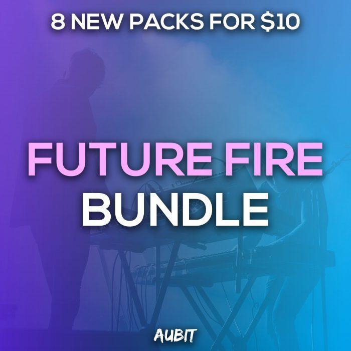 Aubit Sound Future Fire bundle