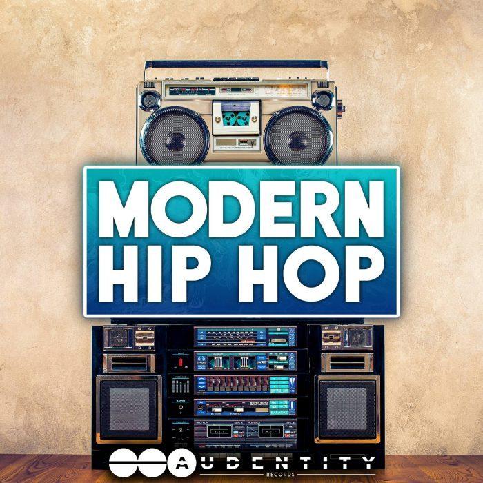 Audentity Modern Hip Hop