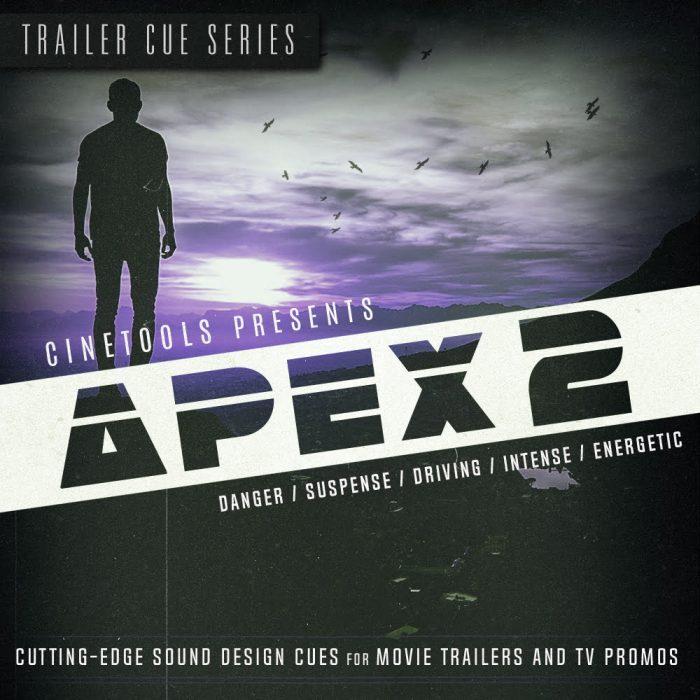 Cinetools Apex 2