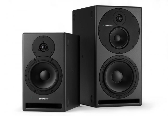 Dynaudio Core 7 and Core 59