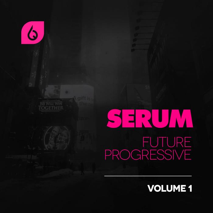 Freshly Squeezed Serum Future Progressive