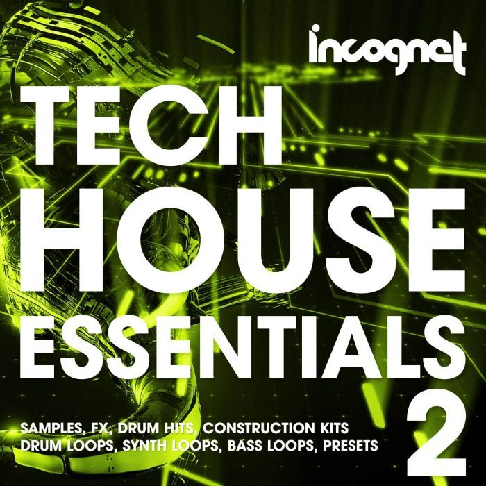 Incognet Tech House Essentials Vol 2