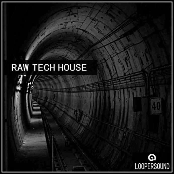 Loopersound Raw Tech House