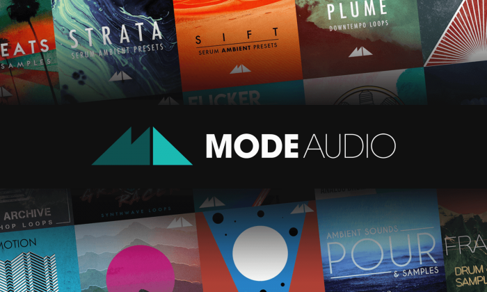 ModeAudio Artwork