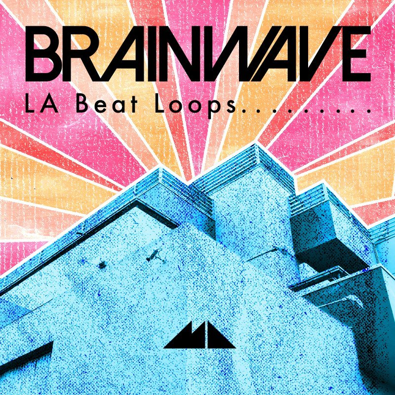 ModeAudio's new Brainwave sample pack brings sounds of LA