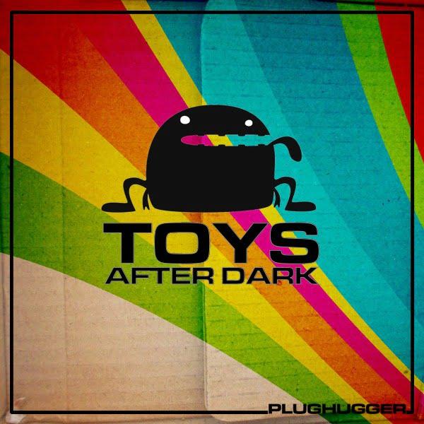 Plughugger Toys After Dark for Omnisphere