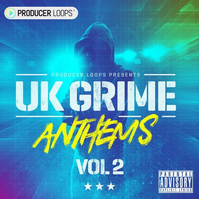 Producer Loops UK Grime Anthems 2