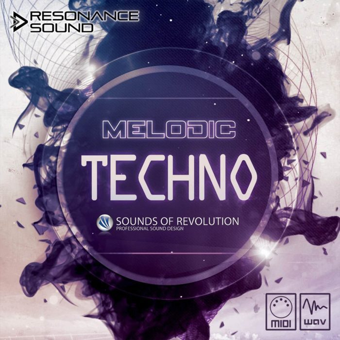 Resonance Sound SOR Melodic Techno