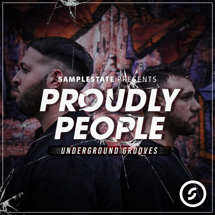 Samplestate Proudly People Underground Grooves