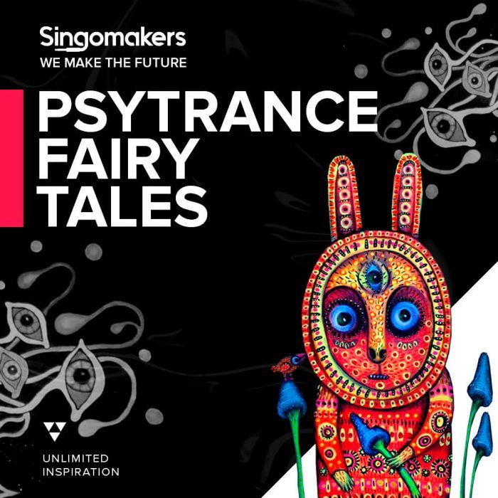 Singomakers Psytrance Fairy Tales