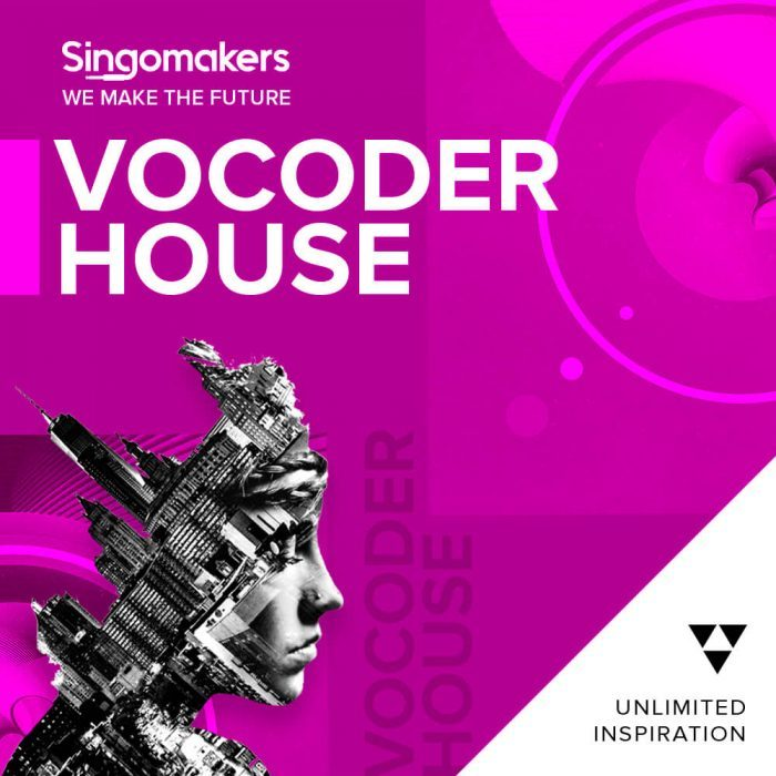 Singomakers Vocoder House