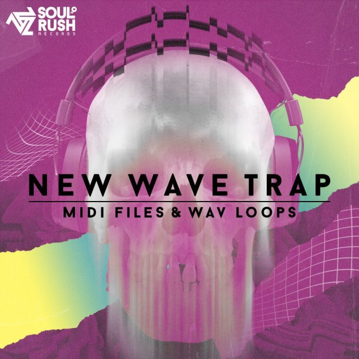 Soul Rush Records New Wave Trap