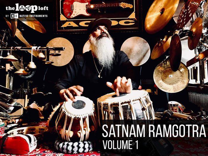 The Loop Loft Satnam Ramgotra Volume 1