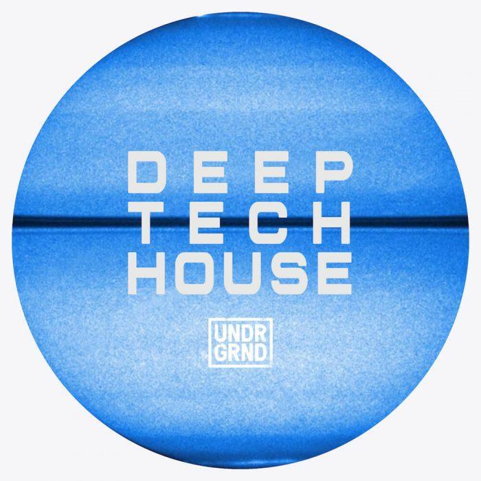 UNDRGRND Deep Tech House